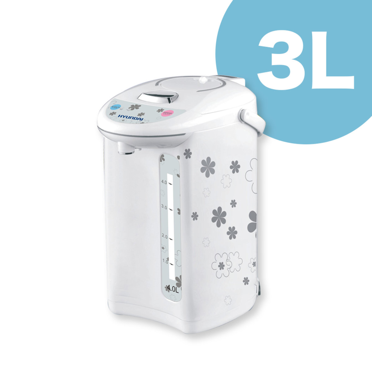 3L Electric Airpot - HY-HP30W