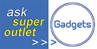 ASK Super Outlet - Gadgets 數碼產品