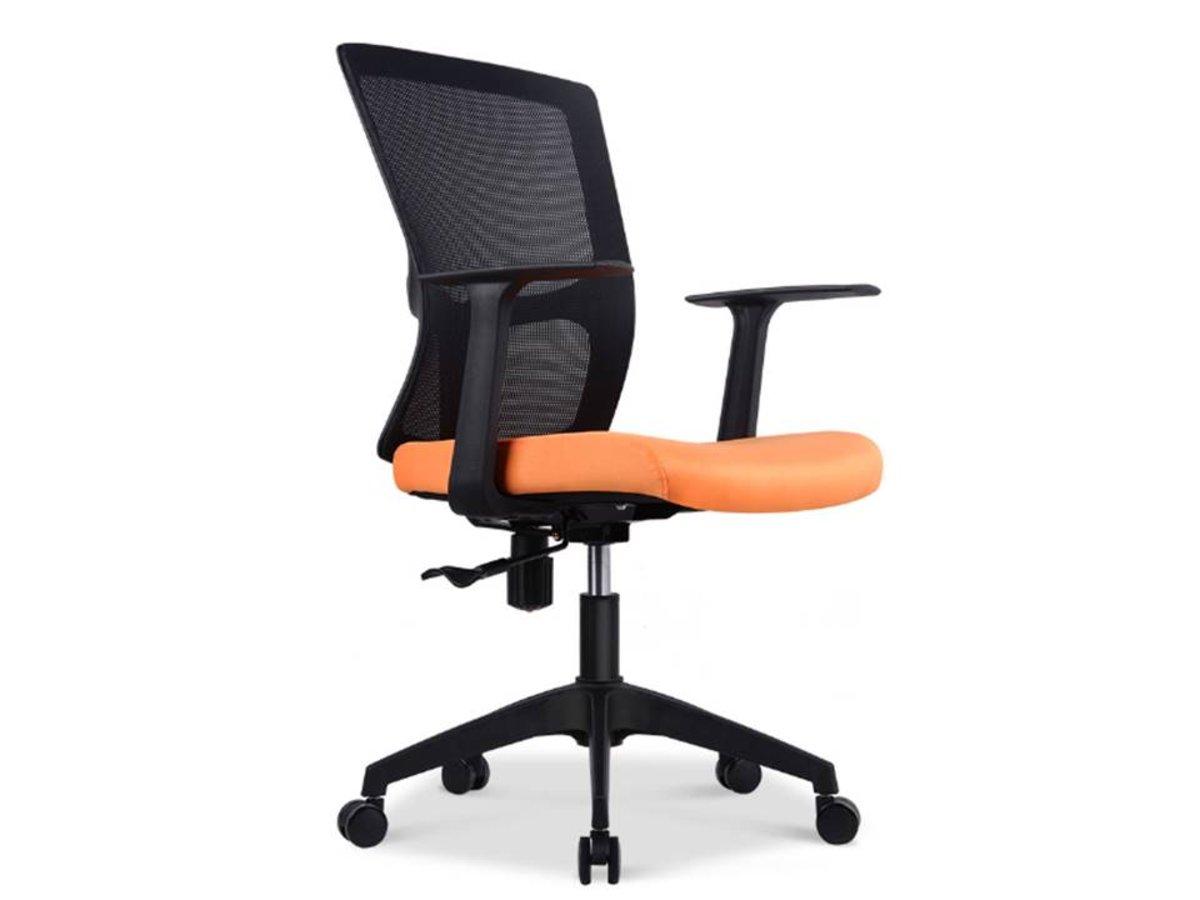 Computer Chair Lh 726 Orange