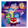 (2 books) Inside Out Combo - Ultimate Sticker & Read-along Book