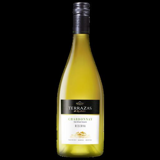 Terrazas Reserva Chardonnay 750ml Hktvmall Online Shopping