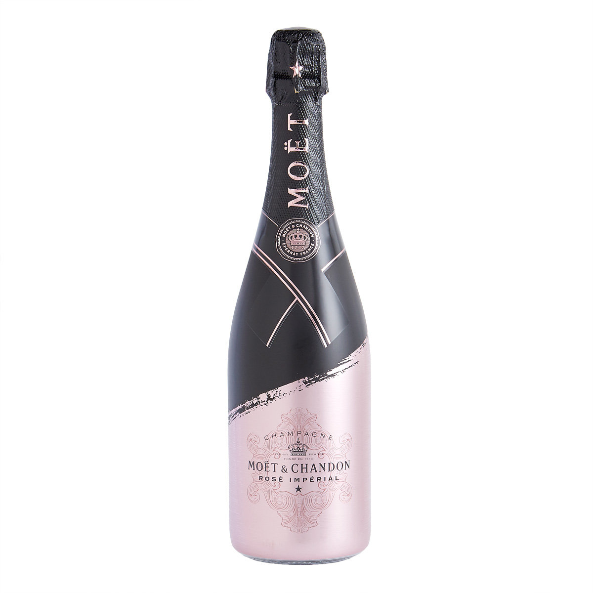 Imperial Rose Signature 2020 Limited Edition Bottle