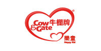 Cow & Gate Hong Kong Official Store