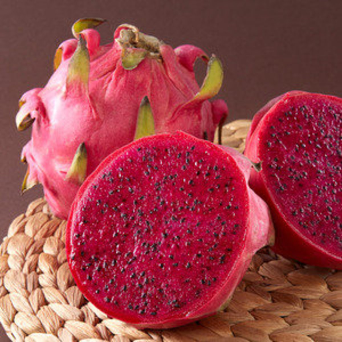 Vietnamese Red Flesh Dragon Fruit (2pcs/ 700g - 800g approx.)