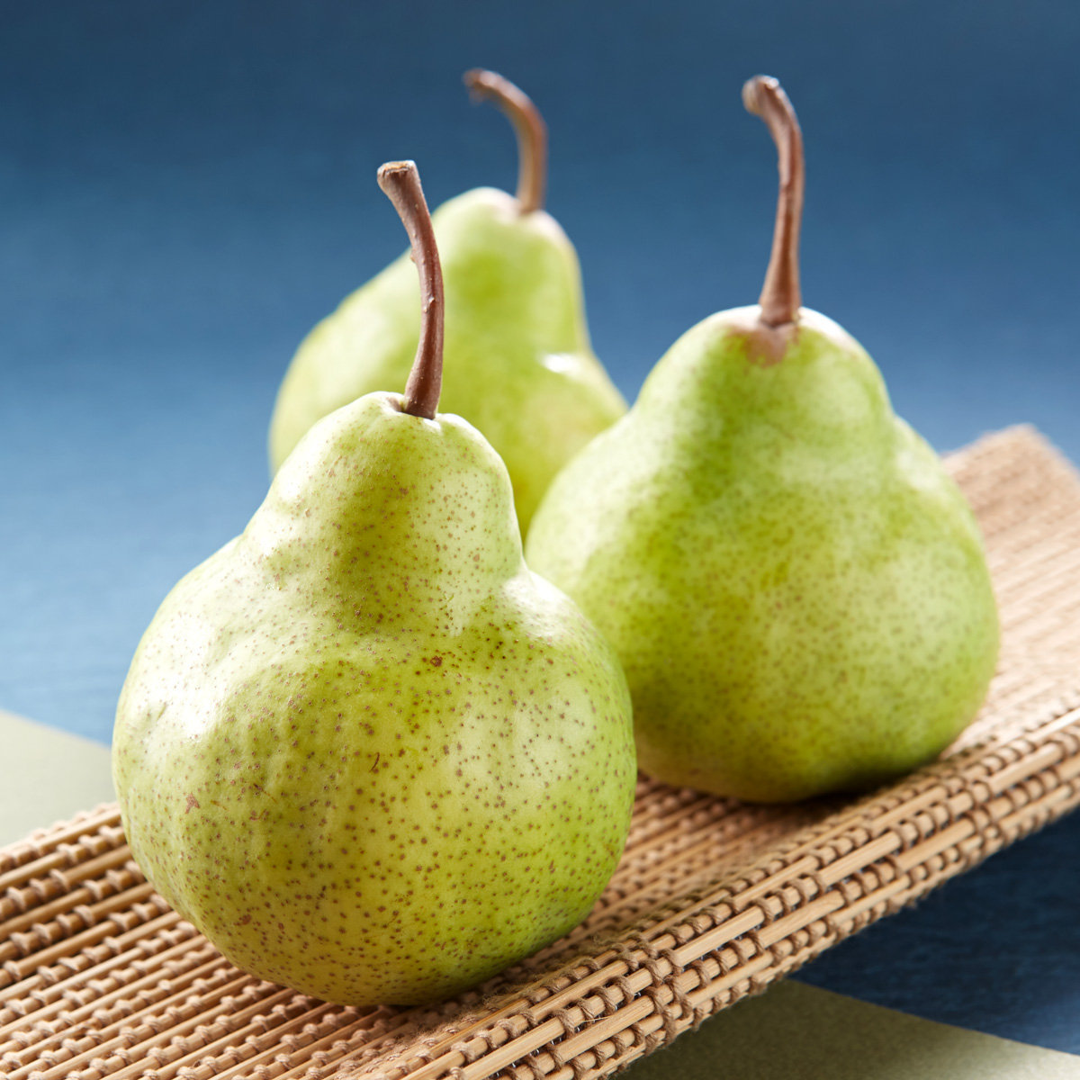 Green Pears ( 3pcs/ 450-550g approx.)