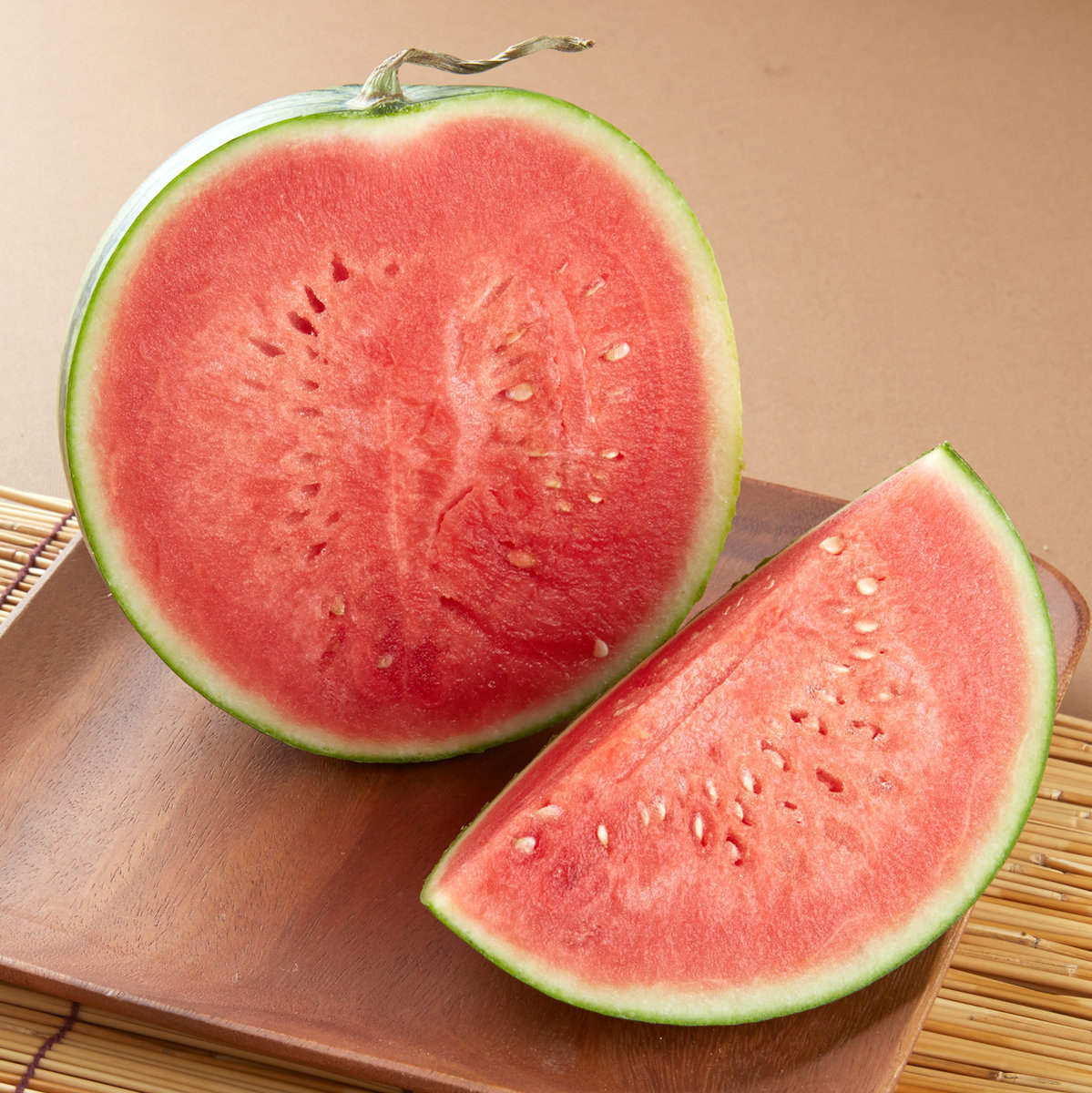 Mini Watermelon ( 1pcs/1.0 - 1.9kg approx.)