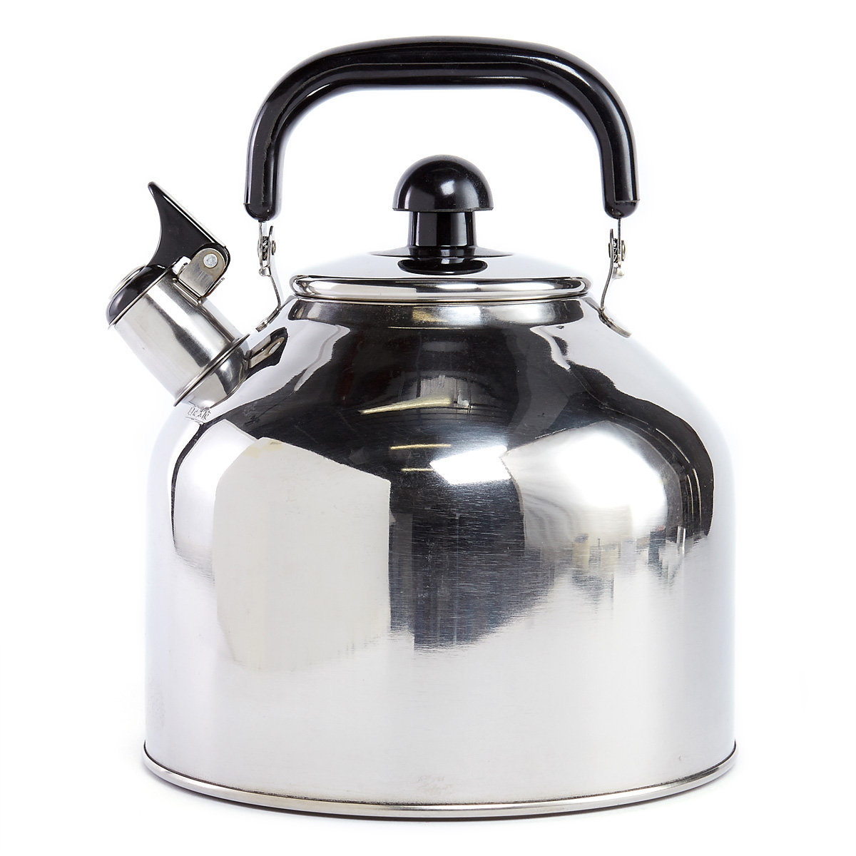 7L stainless steel Kettle-IH