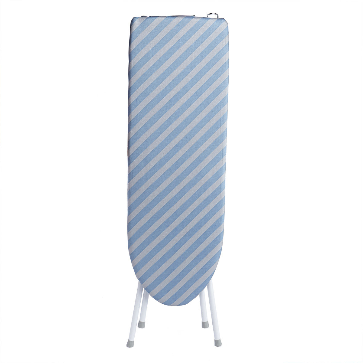 Silver Ironing Board (Wood) (Pattern / color random)