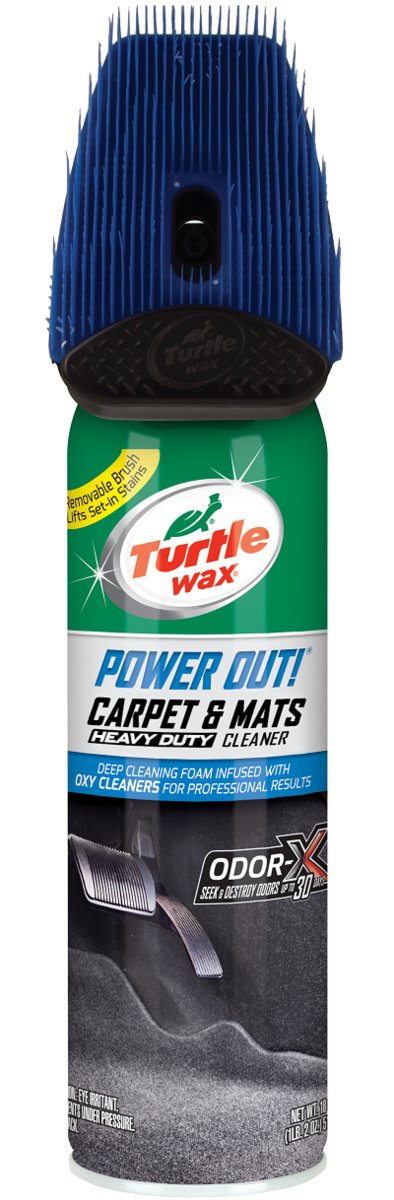 Carpet & Mats Heavy Duty Cleaner