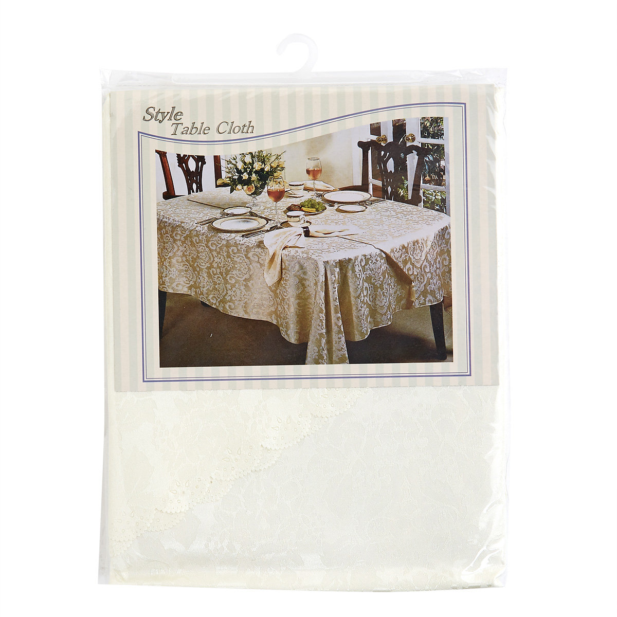 Fabric Square Table Cloth