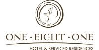 ONE-EIGHT-ONE HOSPITALITY MANAGEMENT