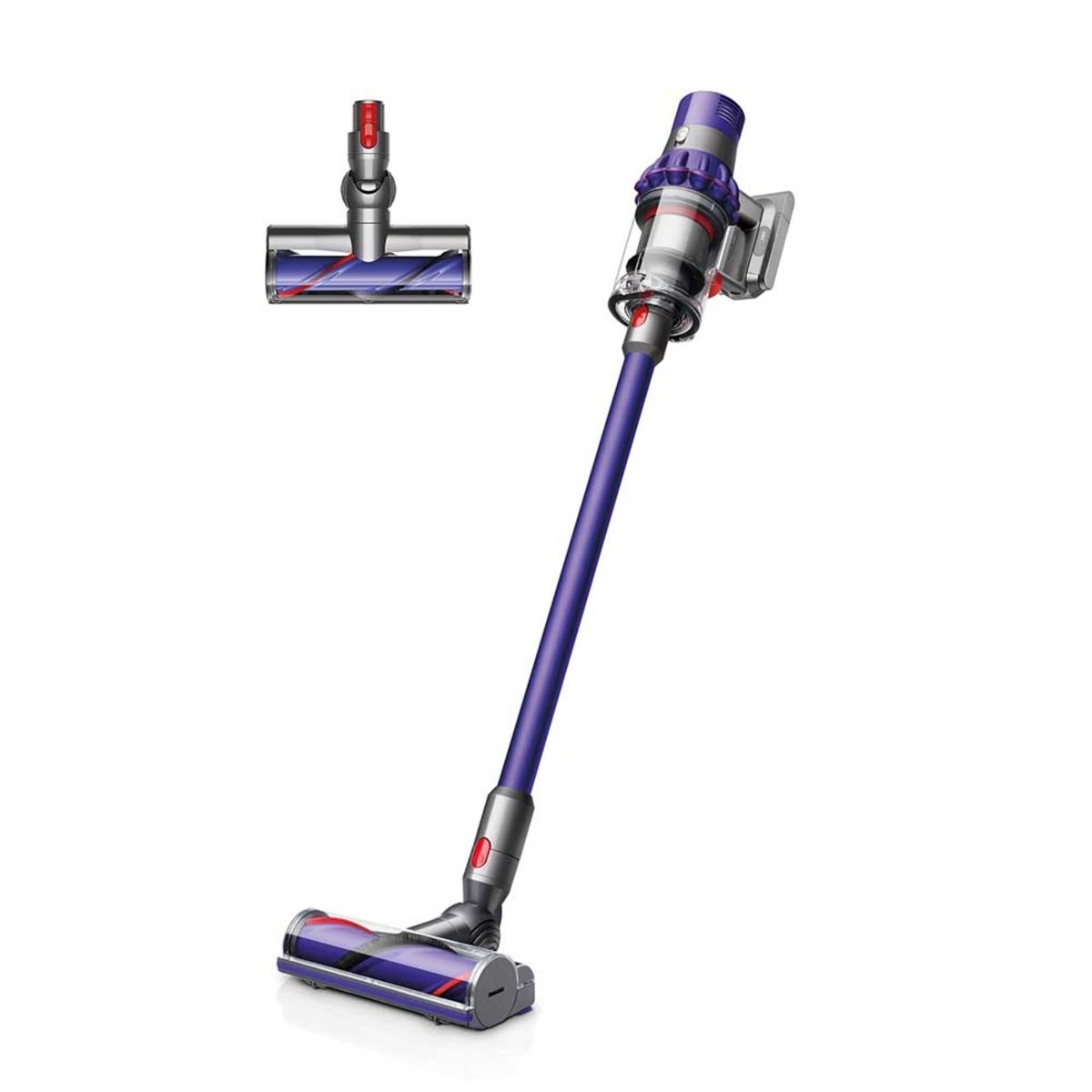 Cyclone V10 Animal Cordless Vacuum Cleaner
