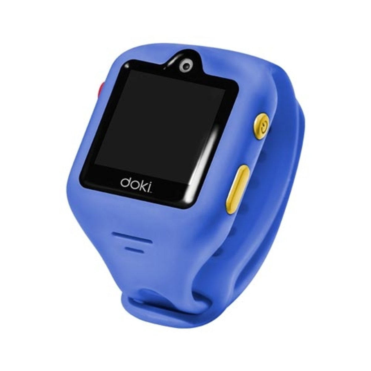dokiWatch S Smartwatch for Kids (Sonic Blue)