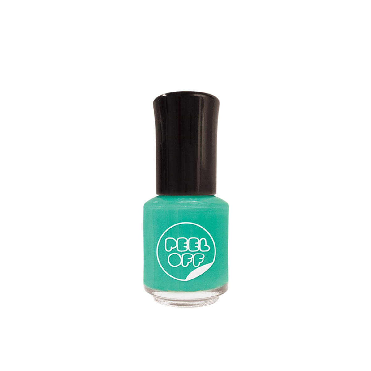 BW Peel Off Manicure (Mint Green)