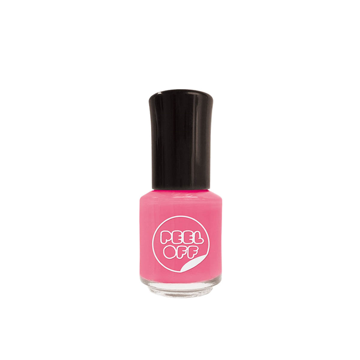 BW Peel Off Manicure (Charming Pink)