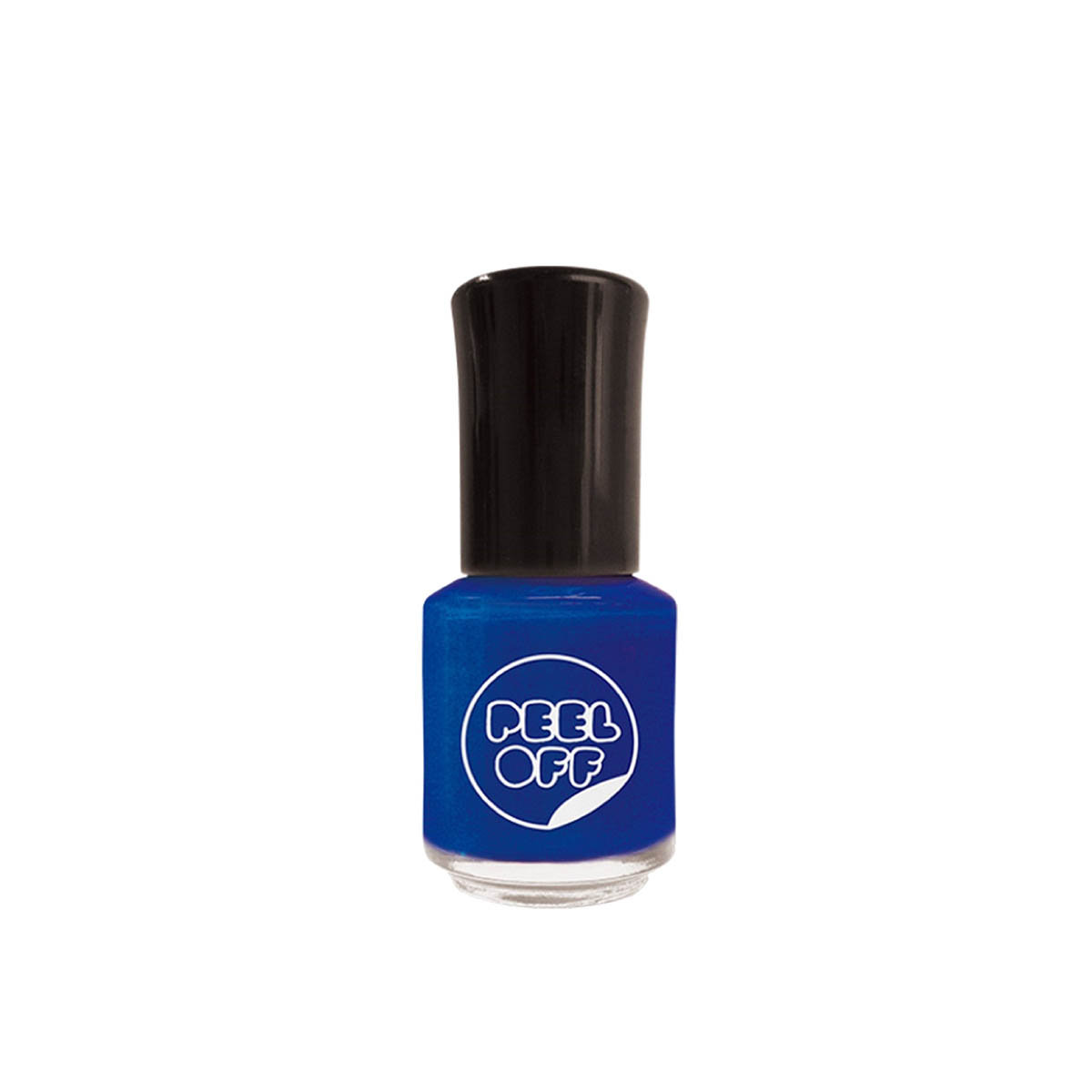 BW Peel Off Manicure (Denim Blue)