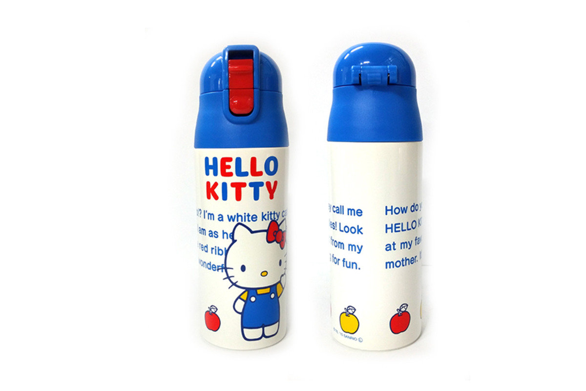 Hello Kitty Thermo Bottle
