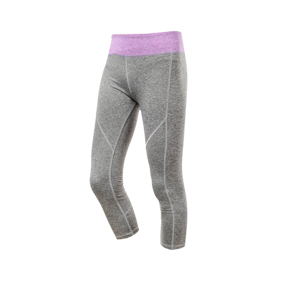 Quick Dry Fit Yoga Running Active 3/4 Sports Pants Leggings Capris