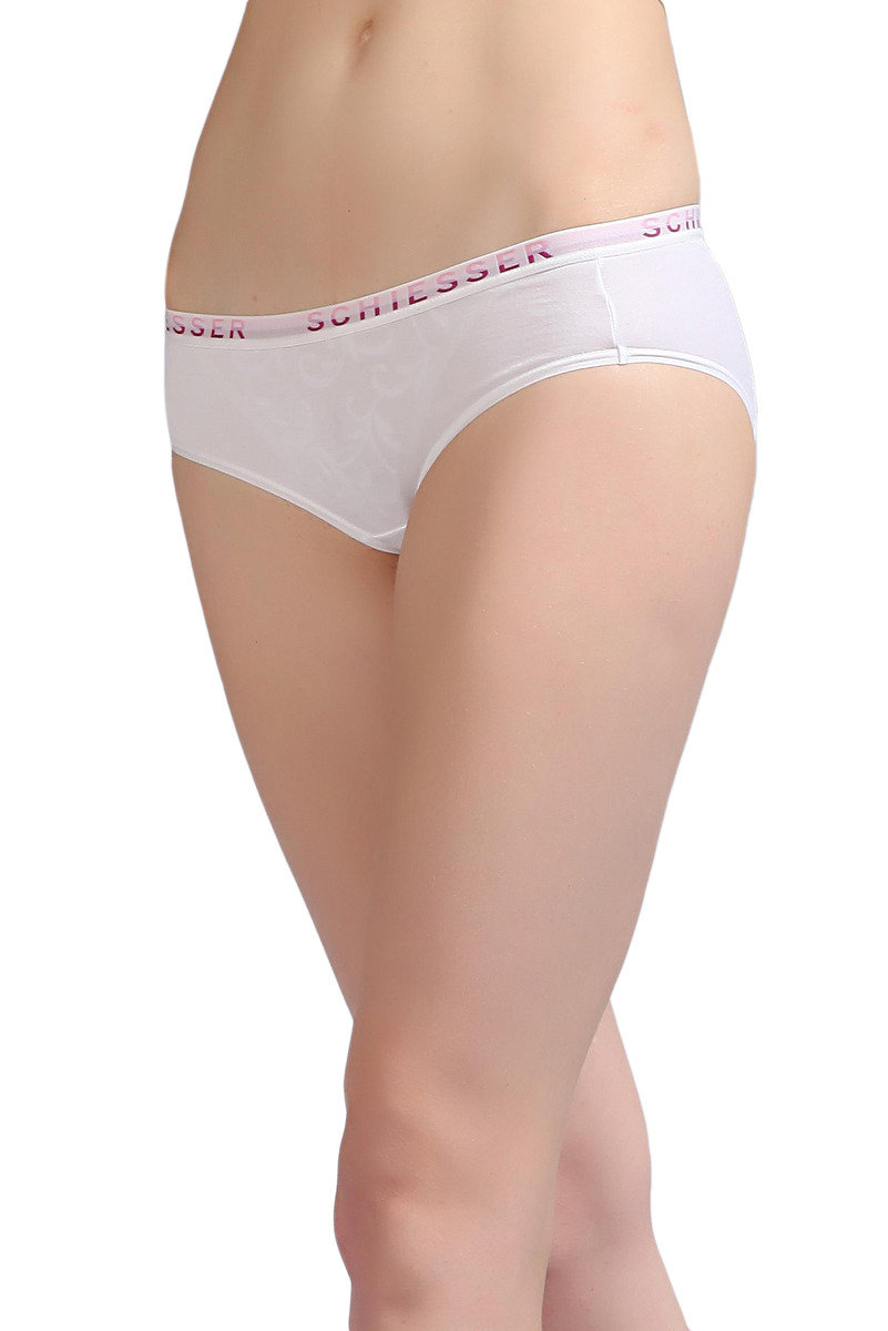 Supima Low-Rise Hipster Panties(2 pcs pack)
