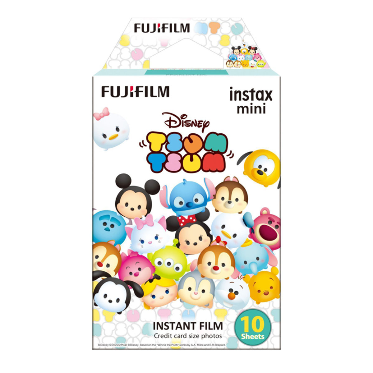 Instax Mini Film Tsumtsum V6