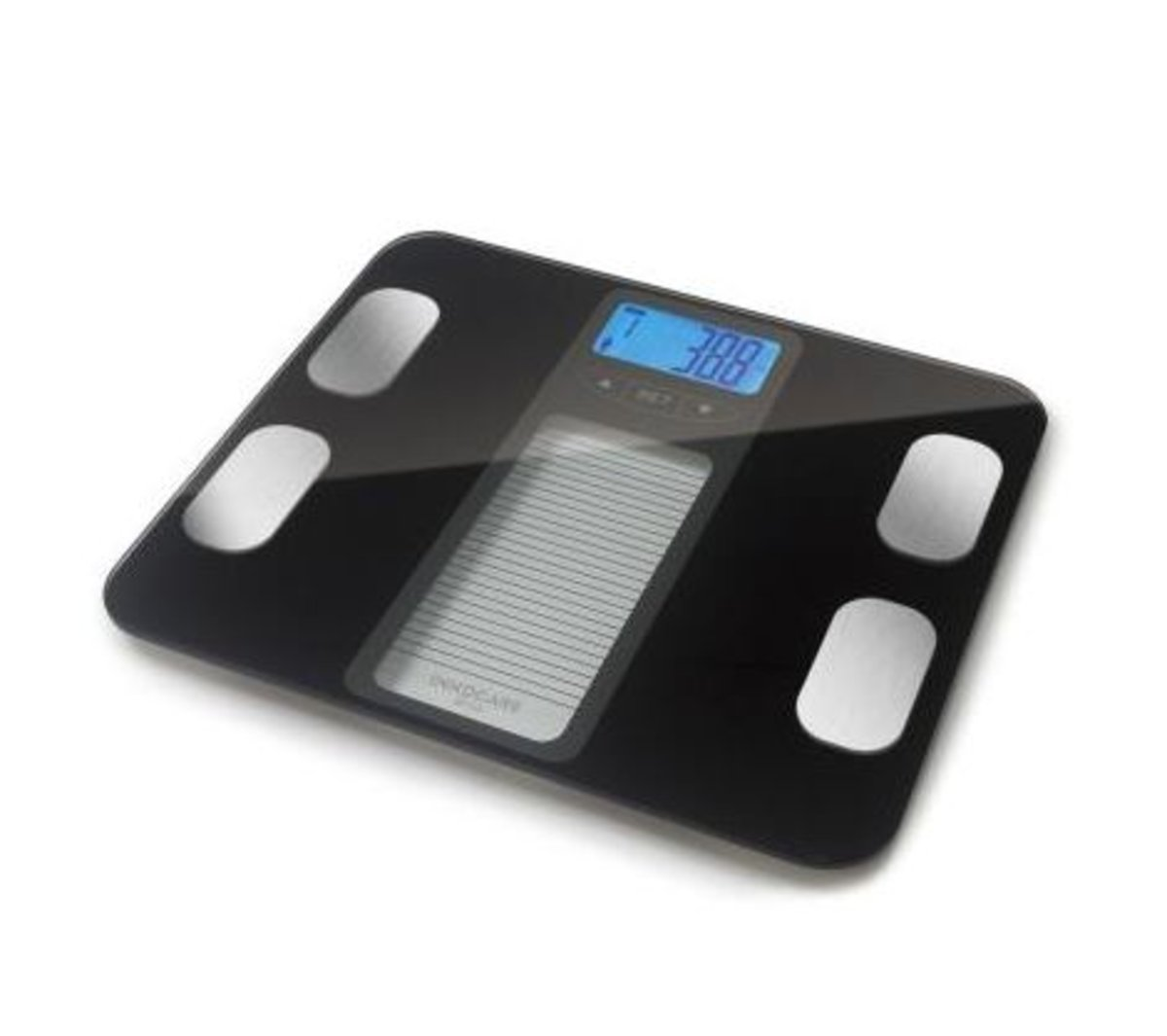 Electronic Weight Scale (glass) - BFS8