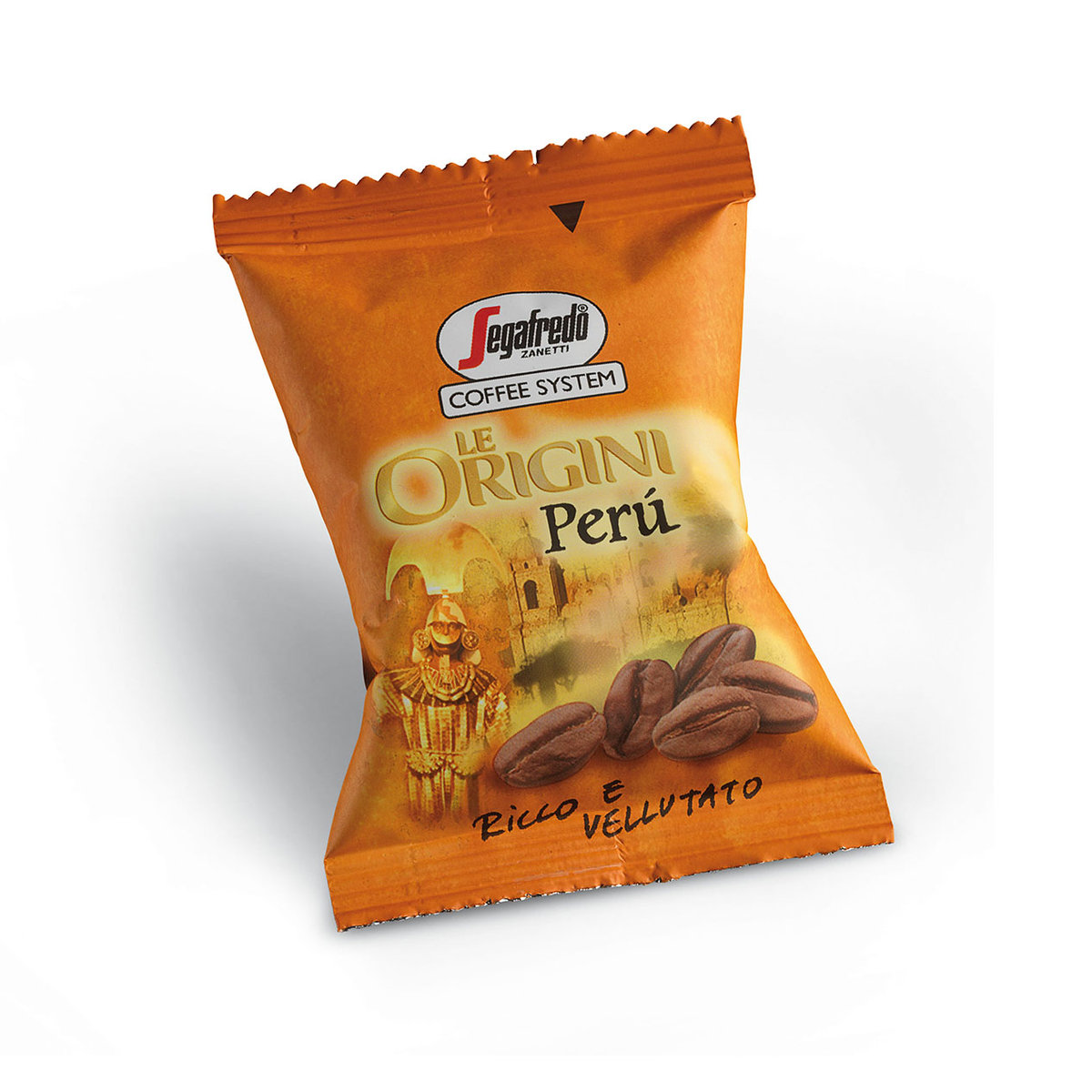 Peru Coffee Capsule (Single Origin)