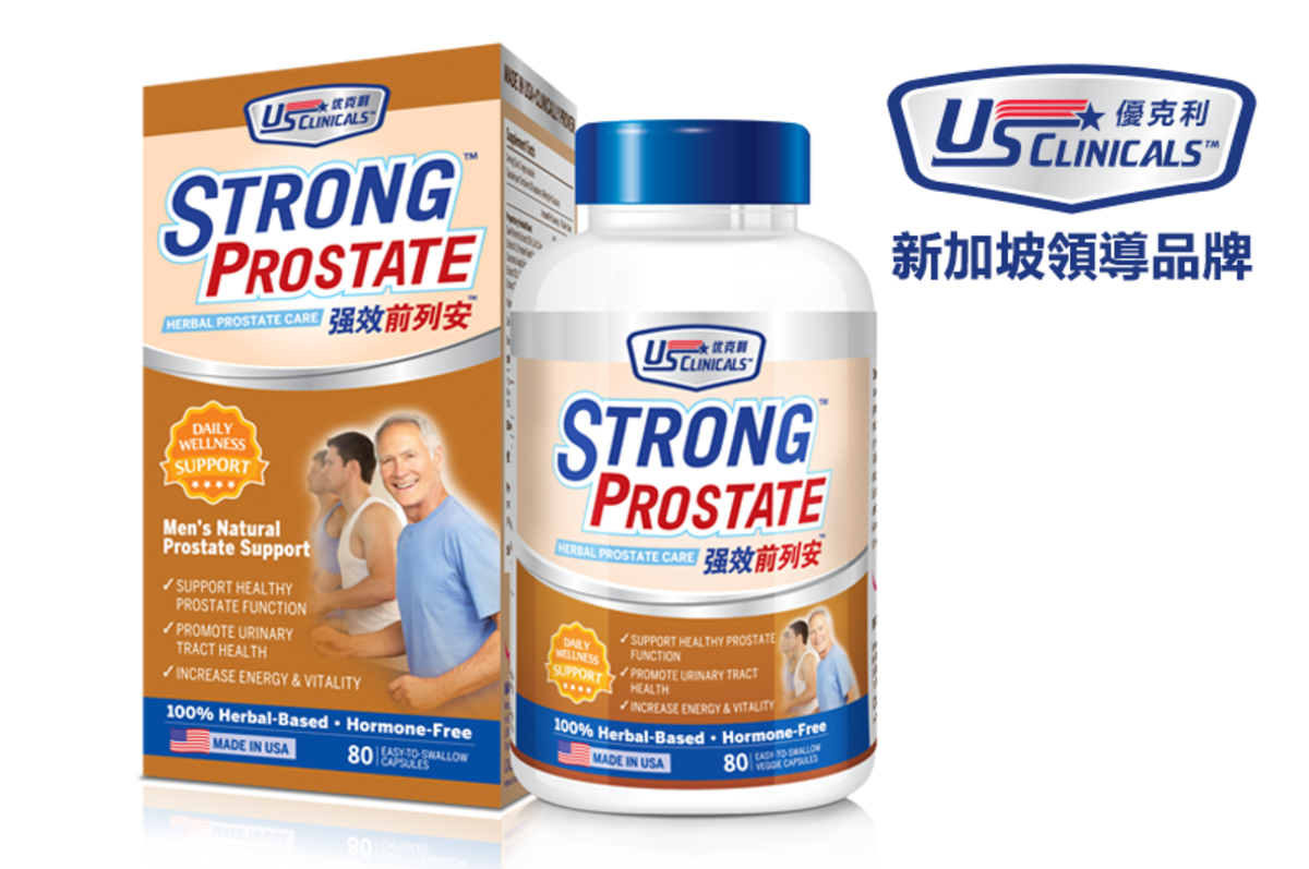 Strong Prostate
