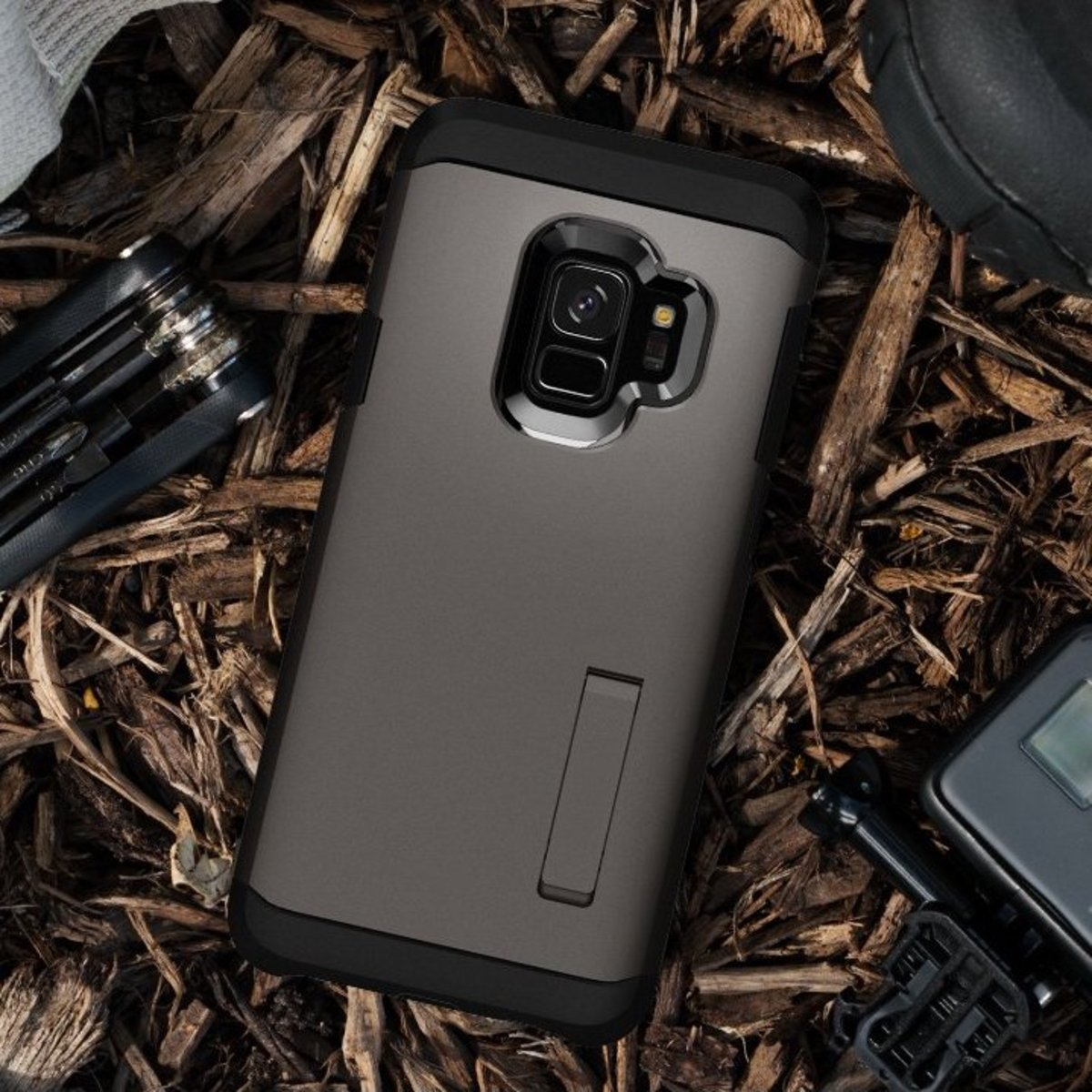 Galaxy S9 Case Tough Armor