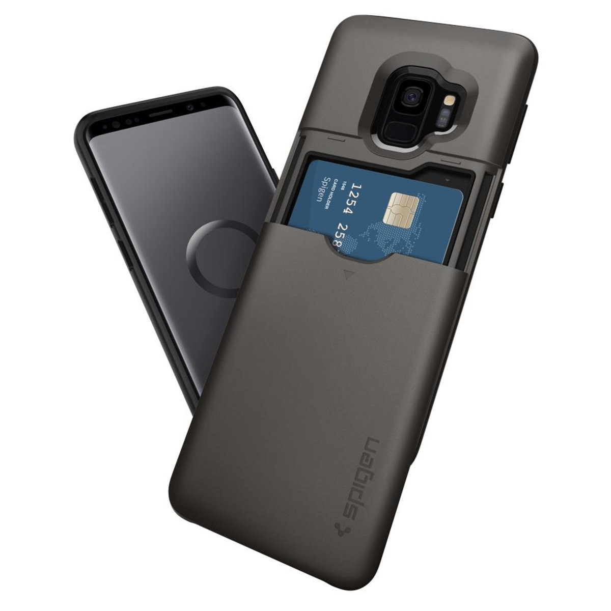 Galaxy S9 Case Slim Armor CS