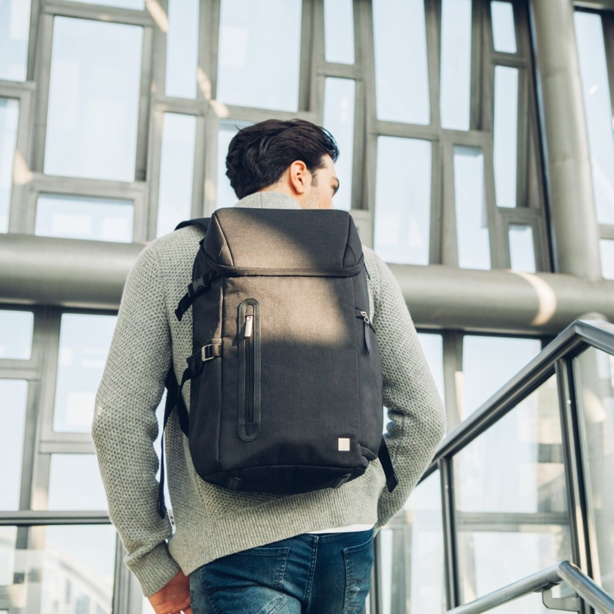 Arcus Multifunction Backpack