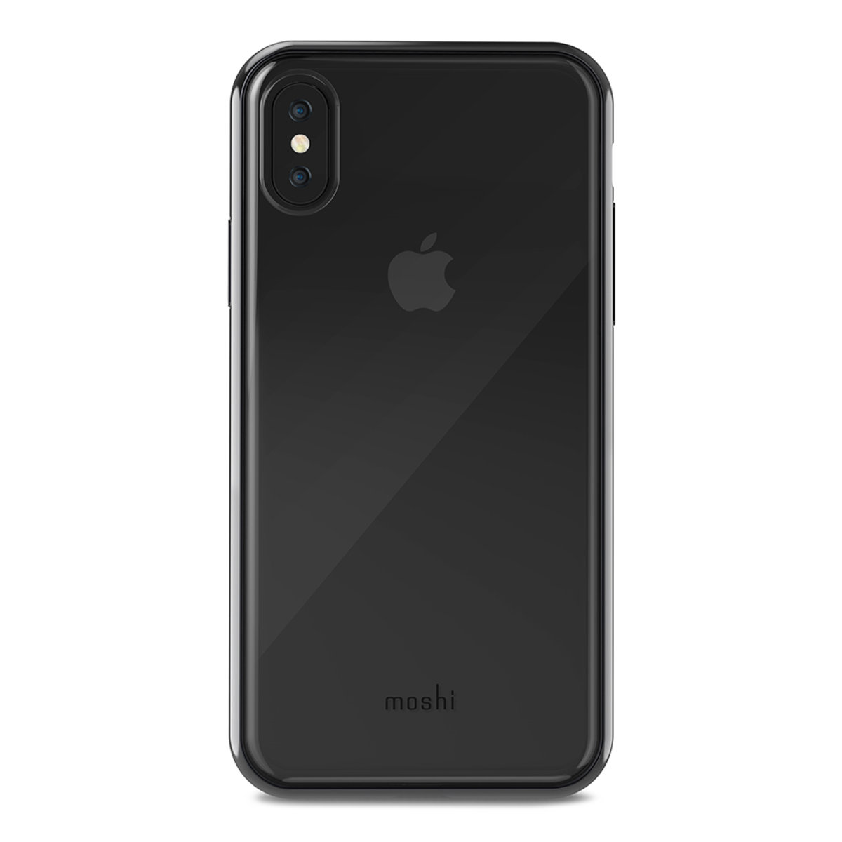 Vitros for iPhone X - Clear Protective Case
