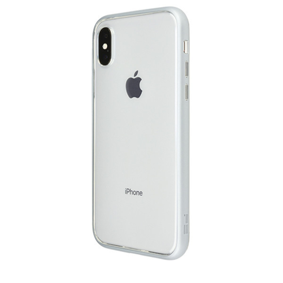 Shock-Proof Case for iPhone X