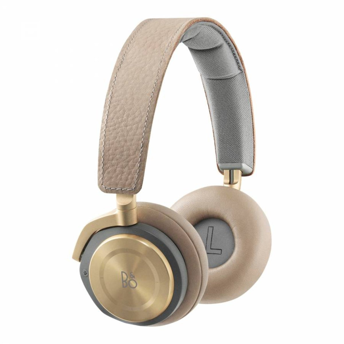 BeoPlay H8 WIRELESS OVER-EAR HEADPHONES Argilla bright HK Geniue