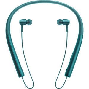 SONY 藍色 - MDRex750bt 入耳式耳機