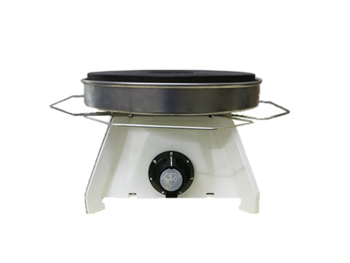 "7"" Single-Plate Ring Cooker-18815-1500W"