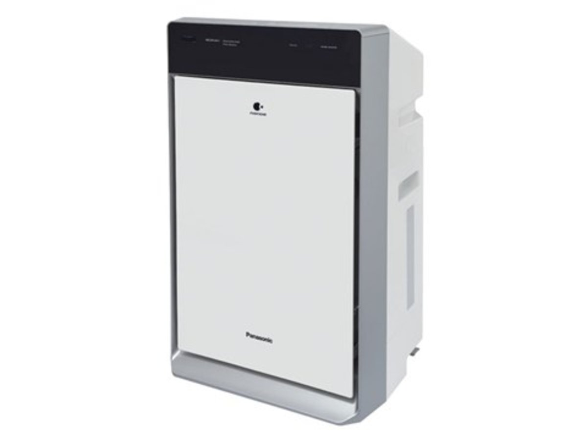 F-VXK70H   Humidifying nanoe™ Air Purifier (560ft²)