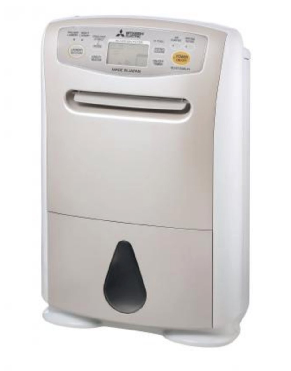 MJ-E130AL-H   Dehumidifier   (Made in Japan)