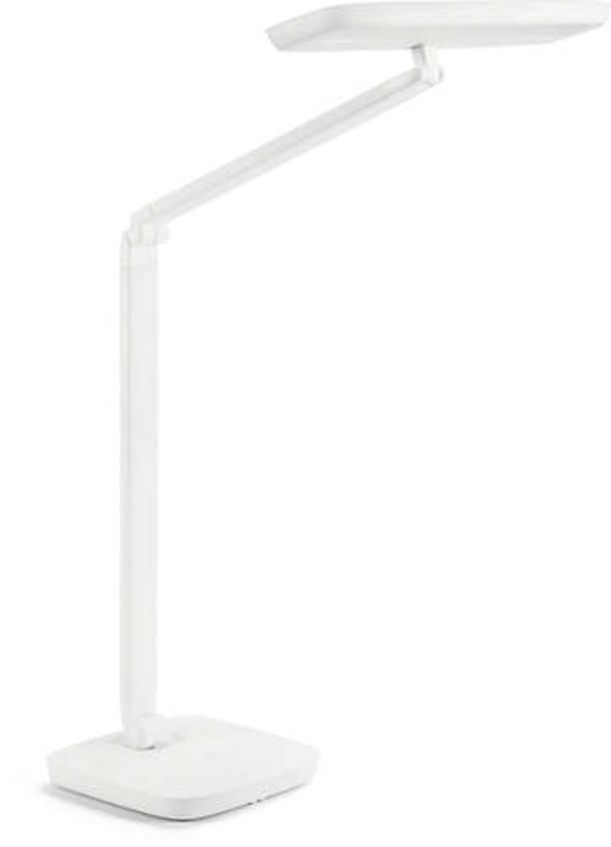 66049 Gadwall Baseclamp LED - White