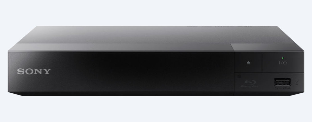 Blu-ray Disc™ Player BDP-S1500