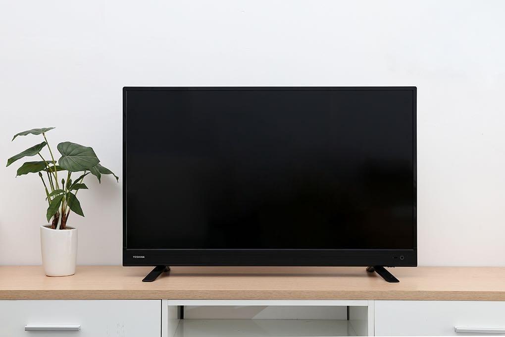 Toshiba 49 LED HD TV 49L3756