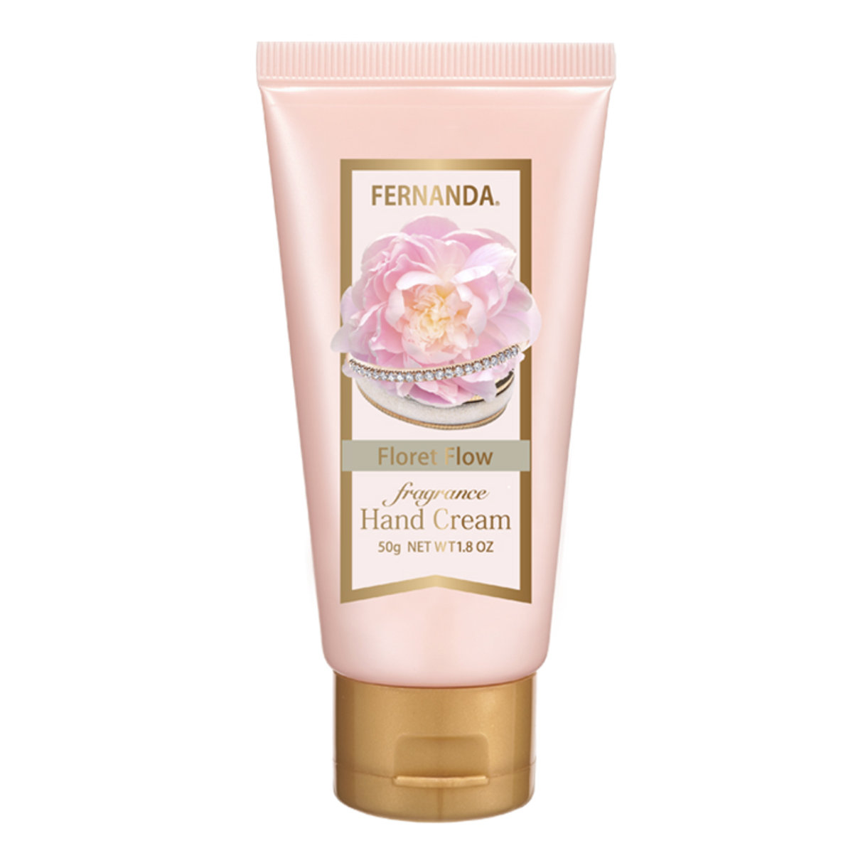 Fragrance Hand Cream Floret Flow