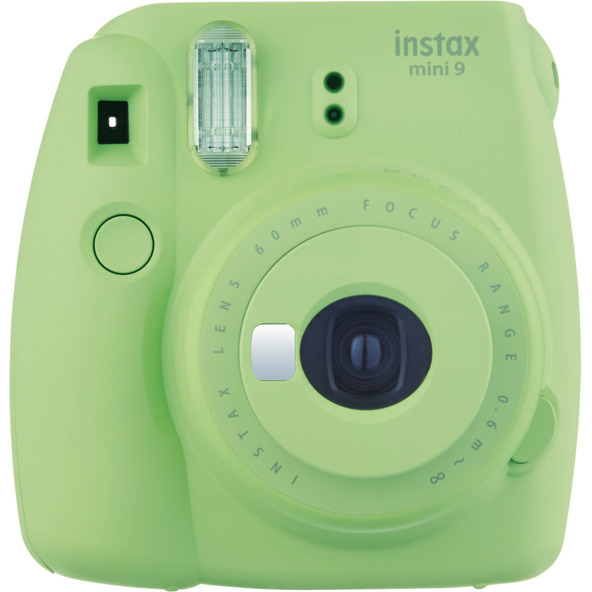 Instax mini9 Lime Green (Parallel import)