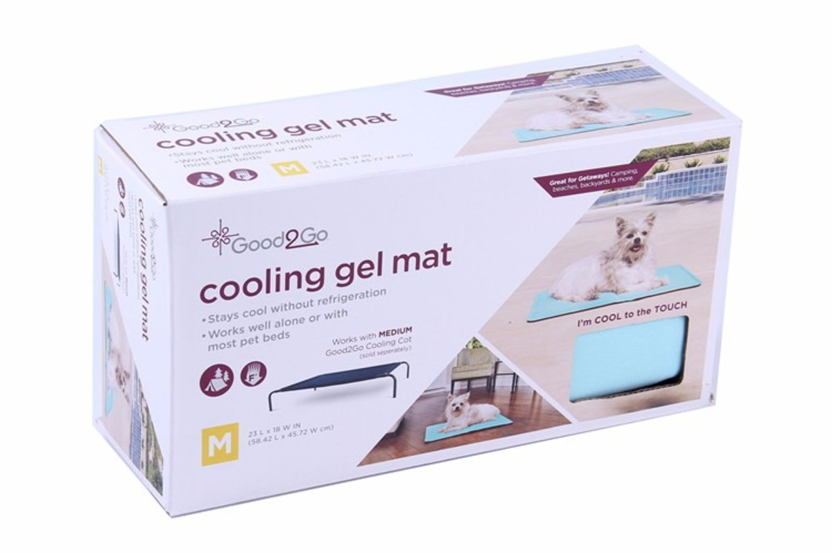 Pet cooling pad (large Size)