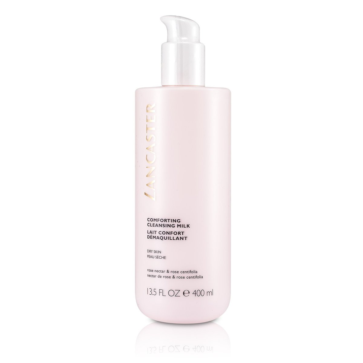 Cleansing Block Comforting Cleansing Milk - For Dry Skin Type  -[Parallel Import Product]