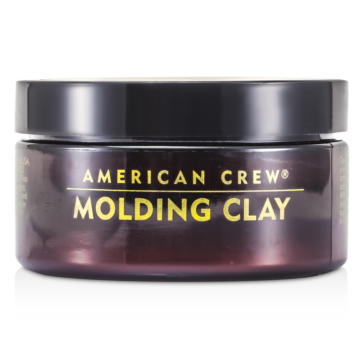 Men Molding Clay (High Hold and Medium Shine)  -[Parallel Import Product]