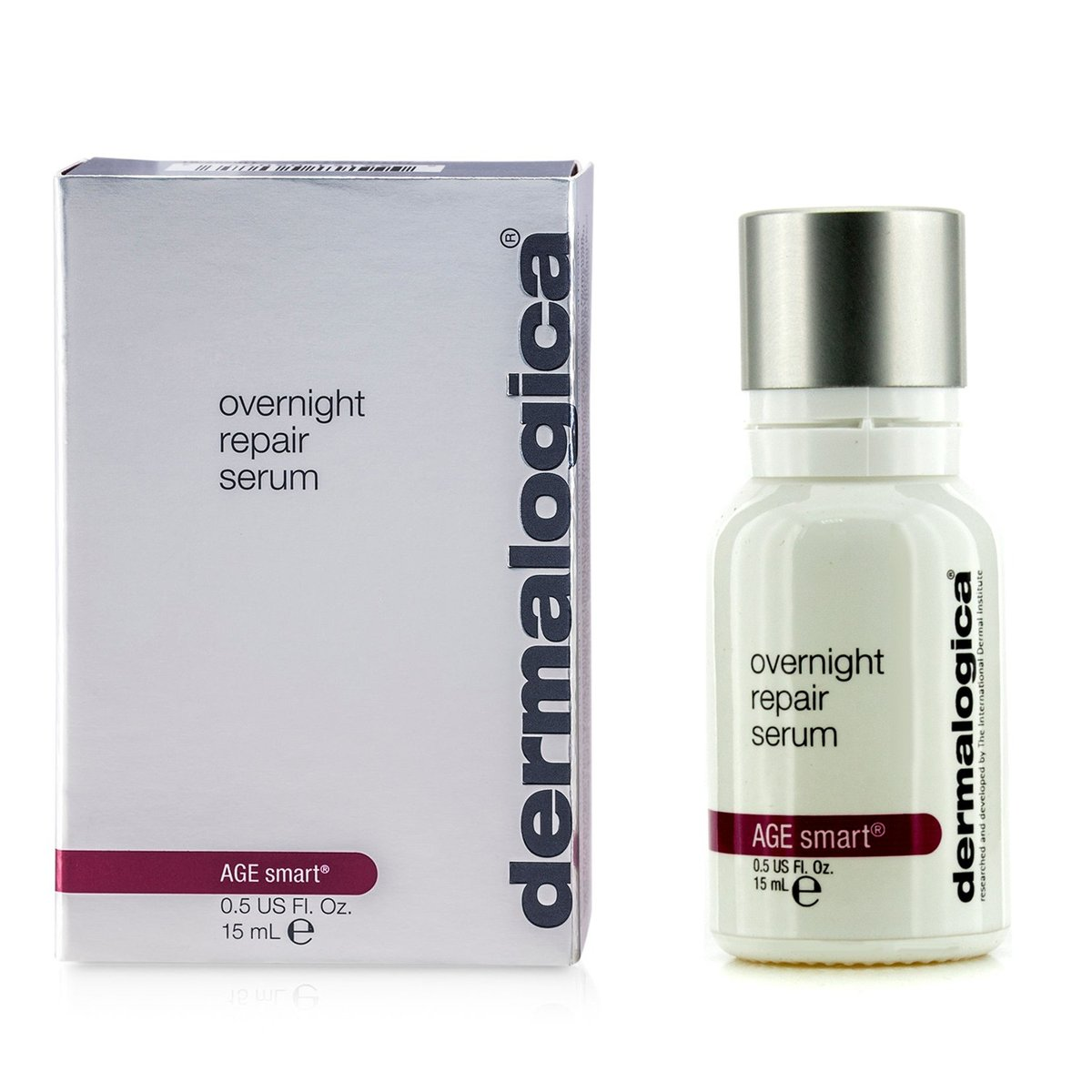 Age Smart Overnight Repair Serum  -[Parallel Import Product]