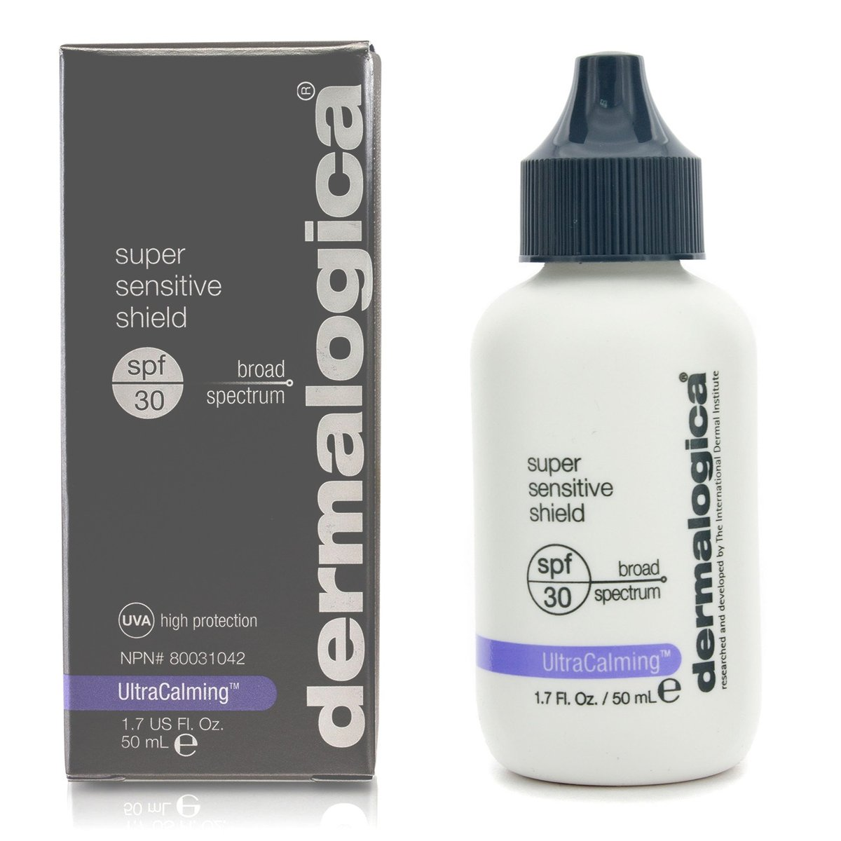 UltraCalming Super Sensitive Shield SPF 30  -[Parallel Import Product] [Sun Care & Bronzers (Face)]