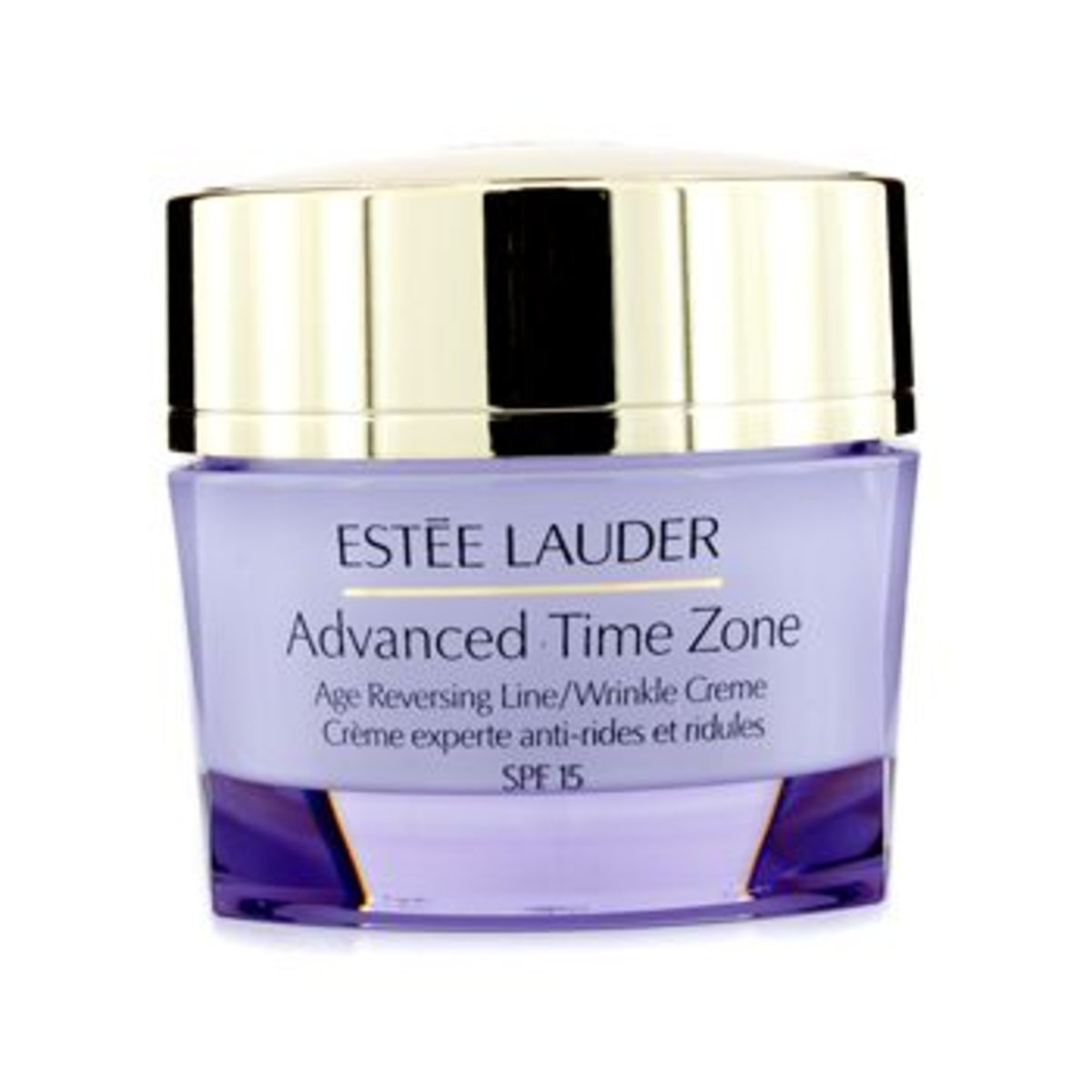 Advanced Time Zone Age Reversing Line/ Wrinkle Cream SPF15  -[Parallel Import Product]