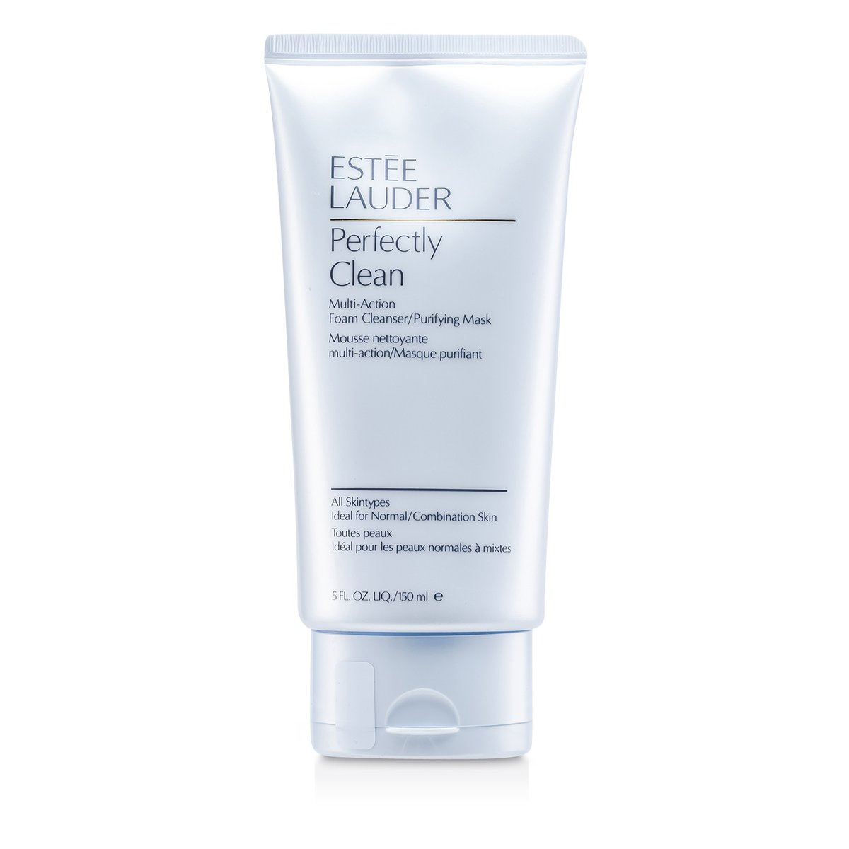 Perfectly Clean Multi-Action Foam Cleanser/ Purifying Mask  -[Parallel Import Product]
