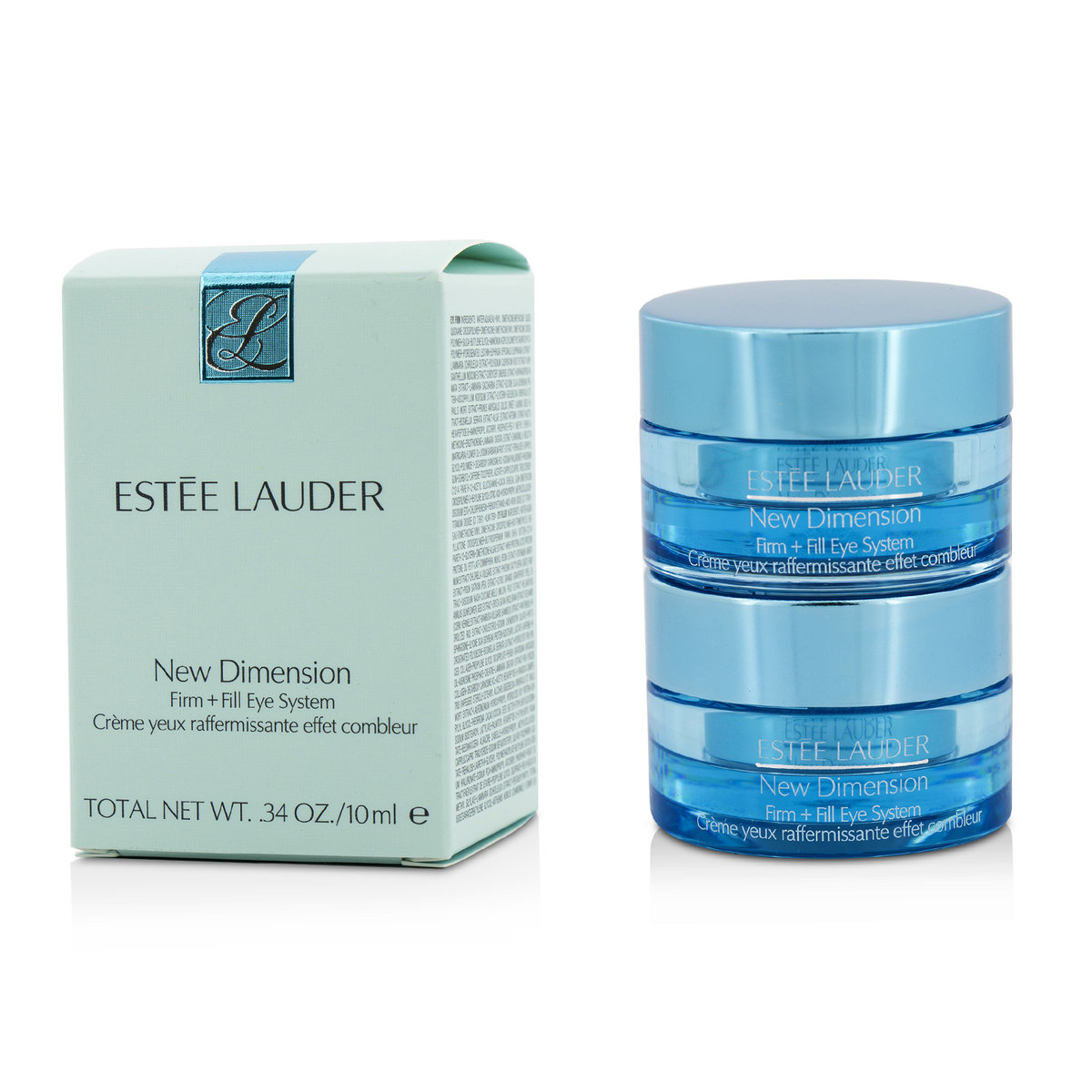 New Dimension Firm + Fill Eye System  -[Parallel Import Product]